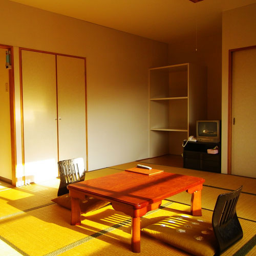ホテル鹿沢 真田屋/客室