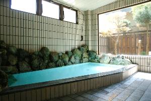 あまご池 高見山荘/客室