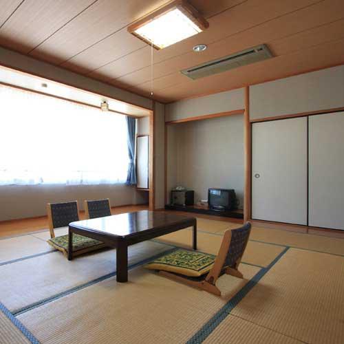 長湯温泉 上野屋旅館/客室
