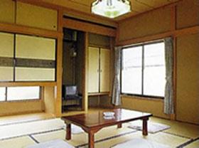 年間民宿きのえ荘/客室