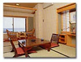 黒汐の宿 臨海荘/客室