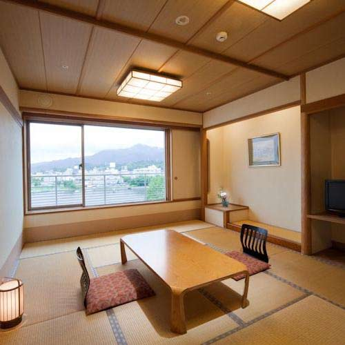 琵琶湖グランドホテル・京近江/客室