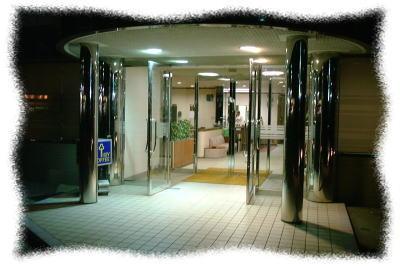 ビジネスホテル レマン/外観