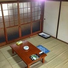 桝屋旅館/客室