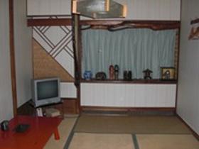二宮旅館/客室