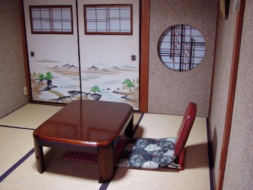 ビジネス旅館 双葉 <愛知県知立市>/客室