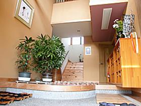 美川旅館/客室