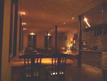 鉄板焼き&ワインの旬宿 夢野樹/客室