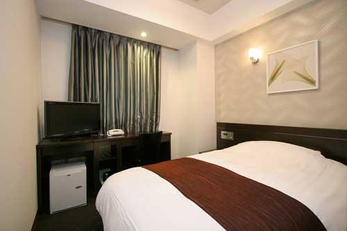 ビジネスホテル レンド/客室