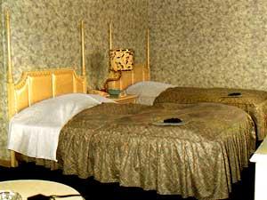 ホテル レインボー/客室