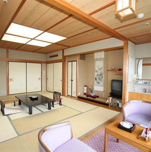 萩温泉郷 萩観光ホテル/客室