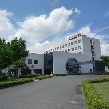 HOTEL KOSHO/外観