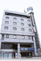 プラザホテル アベニュー/外観