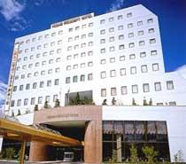 のがみプレジデントホテル/外観