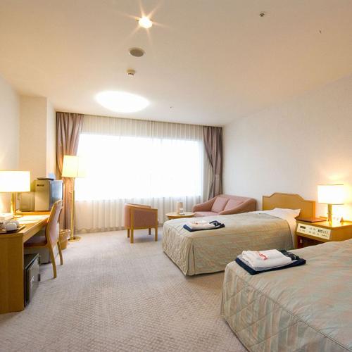 阿蘇熊本空港ホテルエミナース/客室