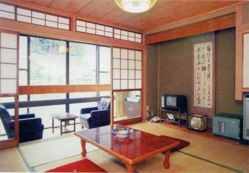 旅館小松屋/客室