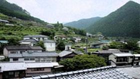 湯宿 鶴水荘/外観