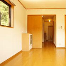 ヤマカン/客室