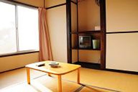 民宿 都城荘/客室