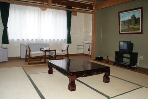 芽登温泉ホテル/客室