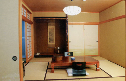 小堀旅館/客室