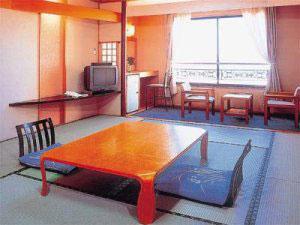 ホテル彩陽 WAKIGAWA(旧:平戸脇川ホテル)/客室