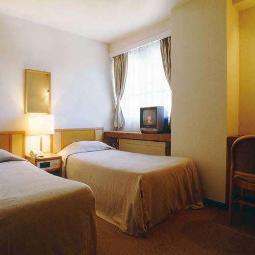斑尾ヒルサイドホテル/客室