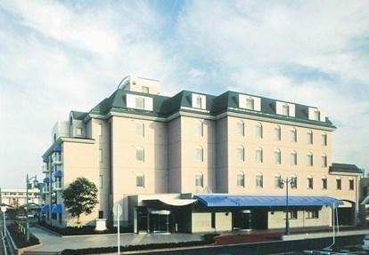 ホテル リッチタイム/外観