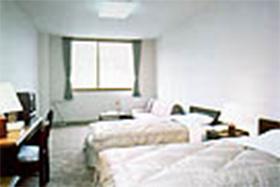 白鳥高原ホテル/客室
