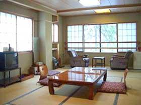 ホテル岩戸屋/客室