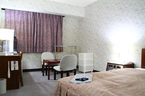 ホテルイマルカ八戸(旧 ホテル斗南)/客室