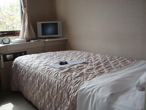城内ホテル/客室