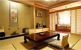 旅館 飛騨牛の宿/客室