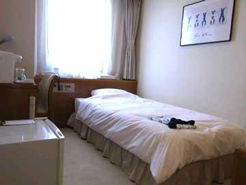 小野向日葵ホテル/客室