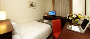 パイオランドホテル/客室