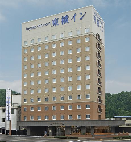 東横インオホーツク・網走駅前/外観
