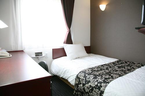 熊本KBホテル/客室