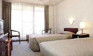ホテル&テニス コリーナ矢板/客室