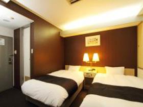 ホテル ベストプライス高知/客室
