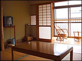 湯の鶴温泉 あさひ荘/客室
