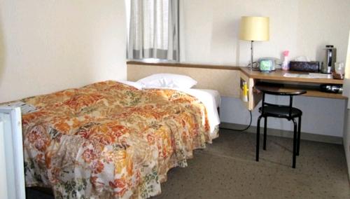 ホテル中村荘/客室
