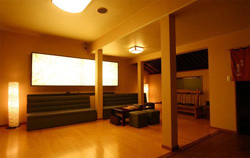 天然温泉 浜辺の宿あさひや/客室