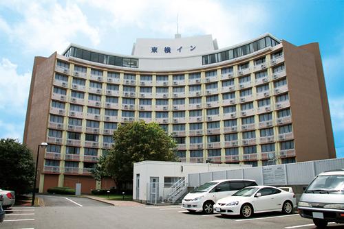 東横イン成田空港/外観