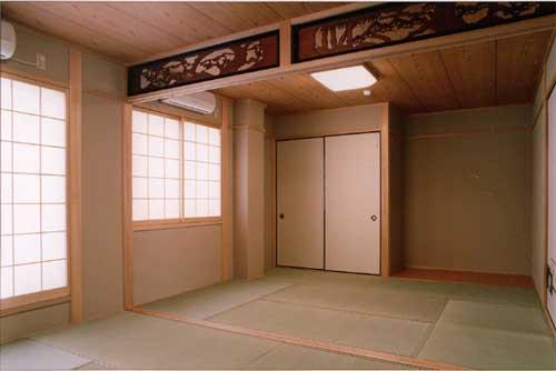 民宿 波満の家/客室