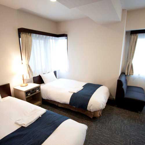 スマイルホテル浅草/客室