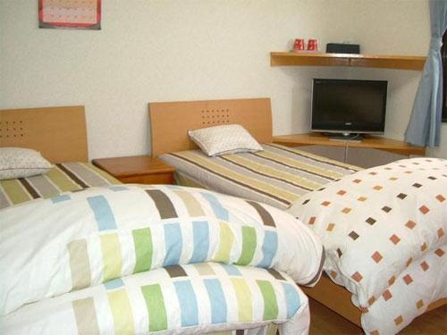 まるよし旅館/客室