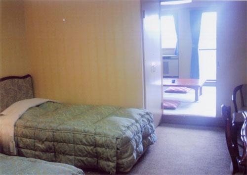 大多喜リゾートホテル/客室