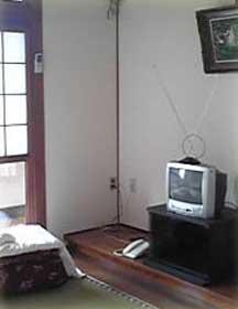 旅館金勝寺/客室