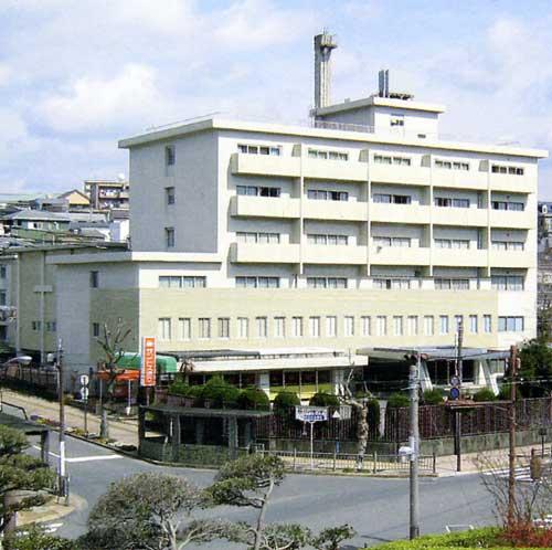 カトリックセンター長崎/外観