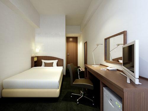 府中アーバンホテル別館/客室